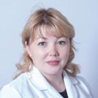 Павлова Ольга Юрьевна, гинеколог