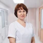 Щукина Оксана Владиславовна, травматолог-ортопед