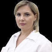 Шадрина Наталья Николаевна, стоматолог-терапевт