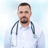 Власов Андрей Александрович, нарколог