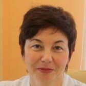 Бареева Луиза Талгатовна, терапевт