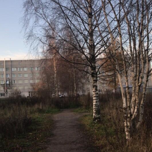 Гатчинская клиническая межрайонная больница, фото №4