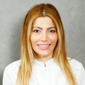 Мирзоева Туран Расим Кызы, стоматолог-терапевт