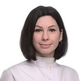 Положишникова Анна Александровна, ЛОР