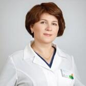 Казакова Ильсияр Асхатовна, эндокринолог