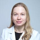 Лужкова Ольга Игоревна, венеролог