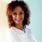 Дмитриева Марина Леонидовна, физиотерапевт