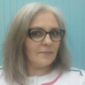 Трунова Елена Викторовна, педиатр