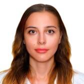 Тимохина Анна Ивановна, гастроэнтеролог