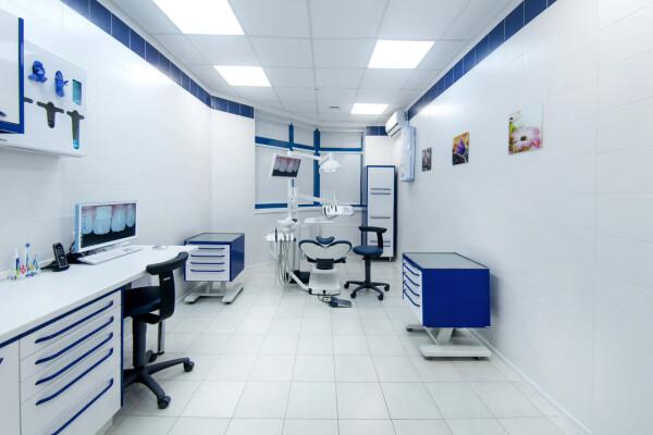 Стоматологическая клиника «Лазурит»