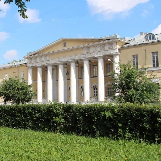 Российская медицинская академия последипломного образования, фото №1