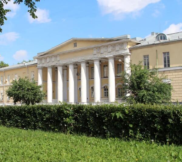 Российская медицинская академия последипломного образования