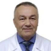 Ахметзянов Рафис Загитович, невролог