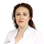 Абрамашвили Юлия Георгиевна, гинеколог