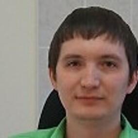 Бикмуллин Данил Ильнурович, ортопед