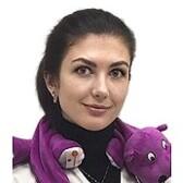 Кулишенко Виктория Александровна, педиатр