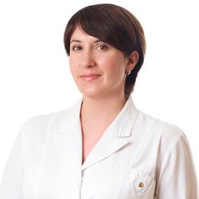 Елатенцева Ирина Геннадьевна, гинеколог