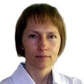 Ладанова Людмила Борисовна, ЛОР