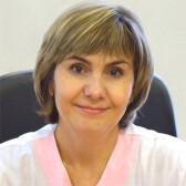 Корсакова Наталья Сергеевна, врач функциональной диагностики