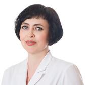 Канглер Ольга Викторовна, гинеколог