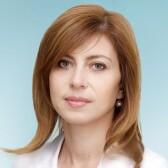 Исаева Екатерина Александровна, стоматолог-терапевт