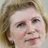 Мельникова Елена Анатольевна, аллерголог