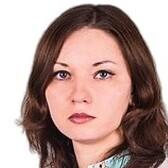 Аристова Дарья Николаевна, аллерголог