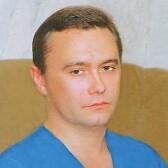 Федотов Антон Павлович, травматолог