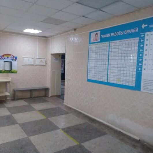 Детская поликлиника №31 на Запорожской, фото №2