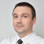 Юрин Андрей Алексеевич, хирург