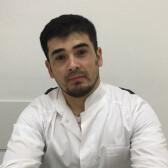 Хамдамов Низамидин Сангинович, врач УЗД