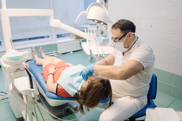 Стоматология «ЭмиДент» в Черниковке