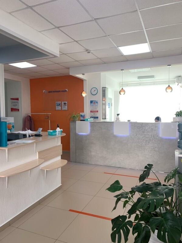 Медицинский центр «Фамилия»