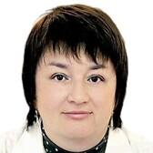 Пузикова Олеся Зиновьевна, эндокринолог