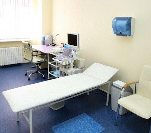 «Клиника Екатерининская» на Одесской
