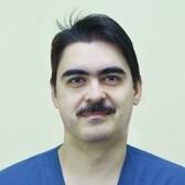 Гайнский Андрей Юрьевич, торакальный хирург