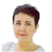 Кимиридзе Вероника Эмильевна, офтальмолог