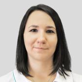 Лезина Диана Сергеевна, невролог