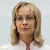 Павлова Наталья Вячеславовна, ЛОР