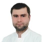 Колобов Тарас Владимирович, офтальмолог