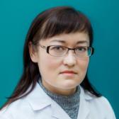 Тимирясова Владлена Дмитриевна, ЛОР