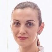 Прилепина Евгения Владимировна, эндокринолог