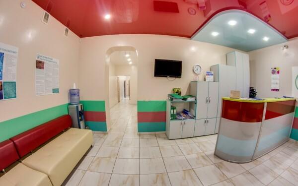 Клиника «Ринос»