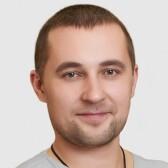 Габидуллин Егор Рифович, имплантолог