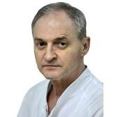 Сучков Георгий Иванович, ЛОР