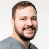 Семенюк Андрей Витальевич, стоматолог-ортопед