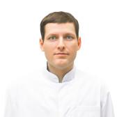 Бодягин Андрей Александрович, ЛОР