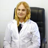 Князева Татьяна Александровна, кардиолог