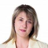 Слугинова Анастасия Игоревна, стоматолог-терапевт