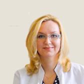 Жукова Наталья Витальевна, кардиолог